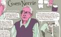 Briton to Beaconite: Gwen Nerrie