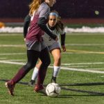 Haldane Girls Fall at State Finals