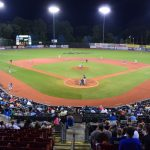 A Renegades game at Dutchess Stadium (File photo by Michael Turton)