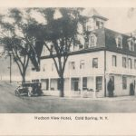 Then & Now: Hudson View Hotel