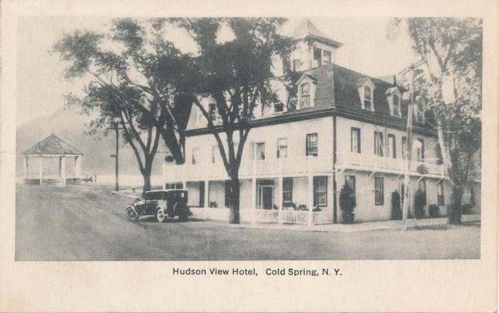 Hudson View Hotel