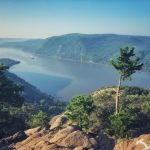 A view from Breakneck (Photo by B. Cronin)