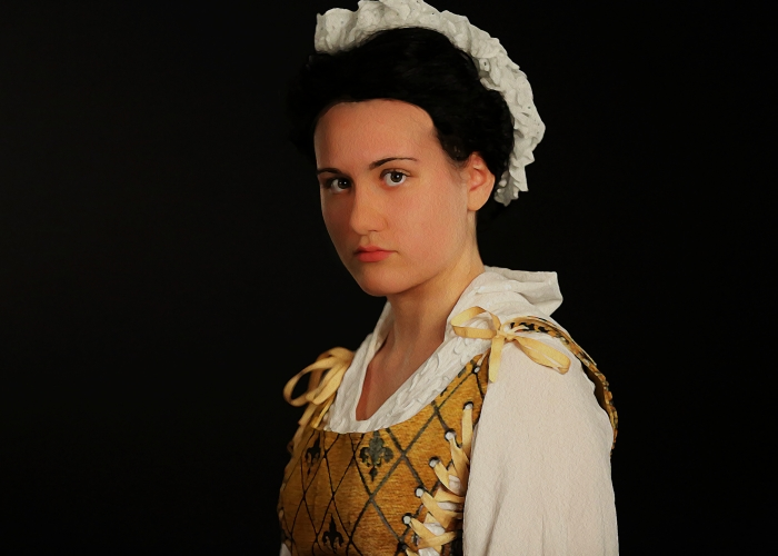 Antoinette De Martine