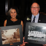 Historical Society Honors