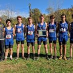 Haldane Cross-Country Wins 12th Title
