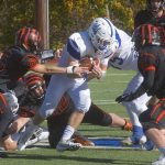 Haldane Football Game Postponed