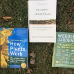 Roots and Shoots: Reading for Long Winter Nights