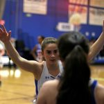 Haldane Girls Top Beacon for First Win