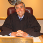 Judge Scuccimarra to Retire