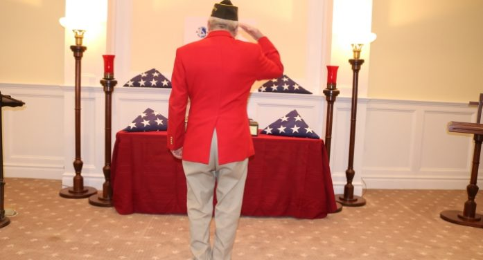 Years Later, Veterans Laid to Rest