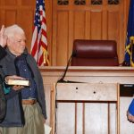 Elected Officials Begin New Terms