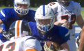 Two Blue Devils Named All-State