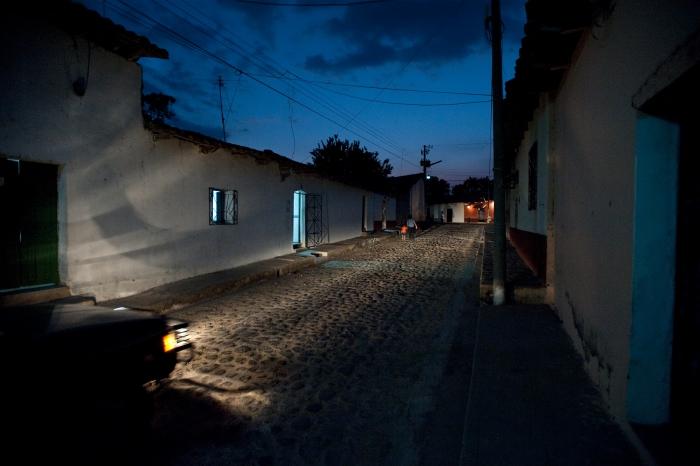 20_Caminando en La Luz