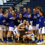 Haldane Girls Win Sixth Sectional Title (Updated)