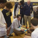 Beacon Boys Upset No. 6 Somers
