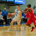 Haldane Boys Fall to Hamilton (Updated)