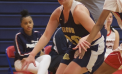 Beacon Girls Score Late-Season Win at Peekskill