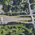 Letter: Bridge Bottleneck