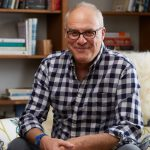 5 Questions: Mark Bittman