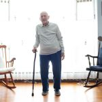 New Member for Centenarian Club