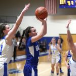 Turnovers, Slow Start Doom Blue Devils