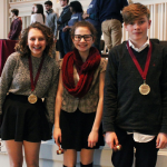 Haldane Wins Debate Tournament