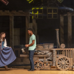 Beacon Players Present 'Beauty and Beast'