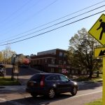 Does Cold Spring Need Another Traffic Light?