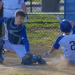 Haldane Baseball Defeats Schechter But Falls at Ardsley