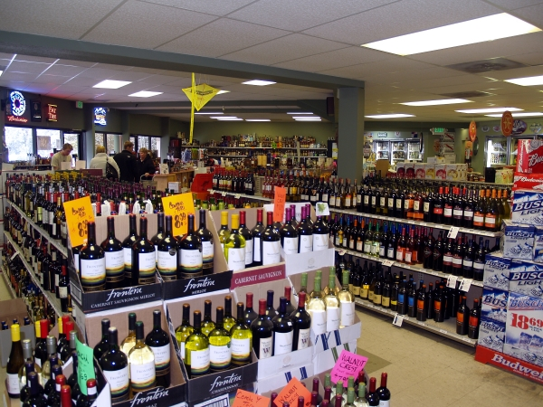 Letter Expanding Liquor Store Hours The Highlands Current