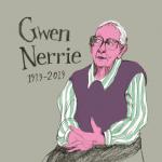 Gwen Nerrie (1919-2019)