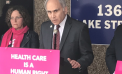 Lawmakers Speak Out Against Abortion Regulations