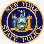 New York State Police Blotter