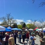 Beacon Pivots on Farmers' Market