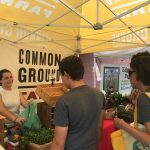 Beacon Farmers' Market Must Move Again