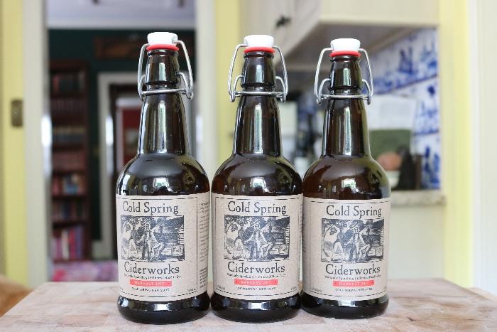 Cold Spring Cider