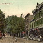 Then & Now: Main Street, Cold Spring