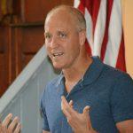 Maloney Proposes Replacing MTA