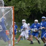 No. 3 Haldane Perseveres, Then Meets No. 2