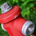 Beacon to Flush Hydrants