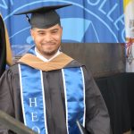 2019 College & University Graduates