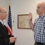 Nelsonville Trustees Choose Bowman as Mayor