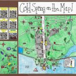 A New Map of Cold Spring