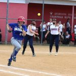 Haldane Softball Falls in Regionals (Updated)