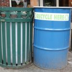 Recycling More Expensive Than Trash