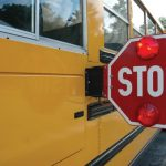 Fines for Passing School Bus May Increase