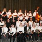 Putnam Symphony Seeks Musicians