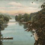 Then & Now: Fishkill Creek