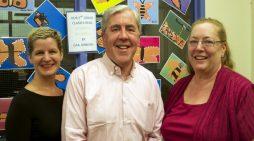 Two Garrison School Board Members Resign