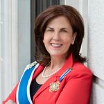 Beacon Member Elected DAR President